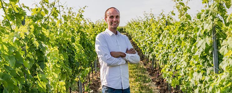 Weinmanufaktur Weyer