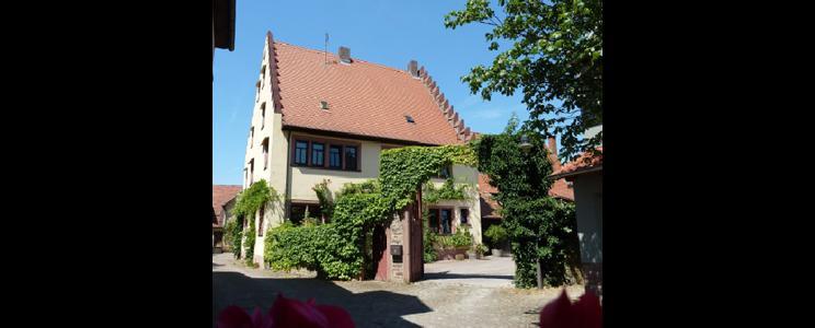 Weingut Alte Grafschaft