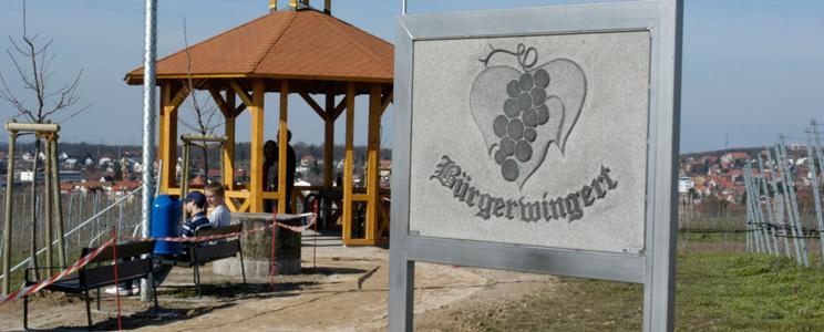 Winzer von Baden