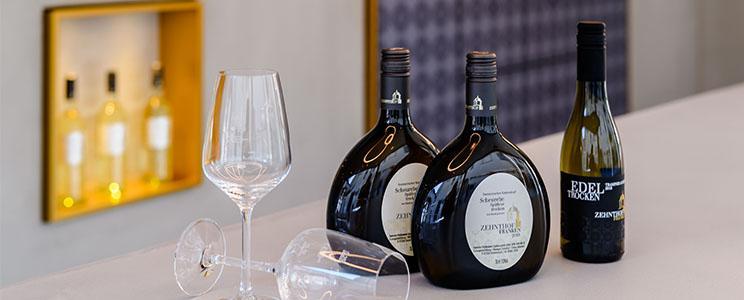 Weingut Zehnthof Familie Weickert