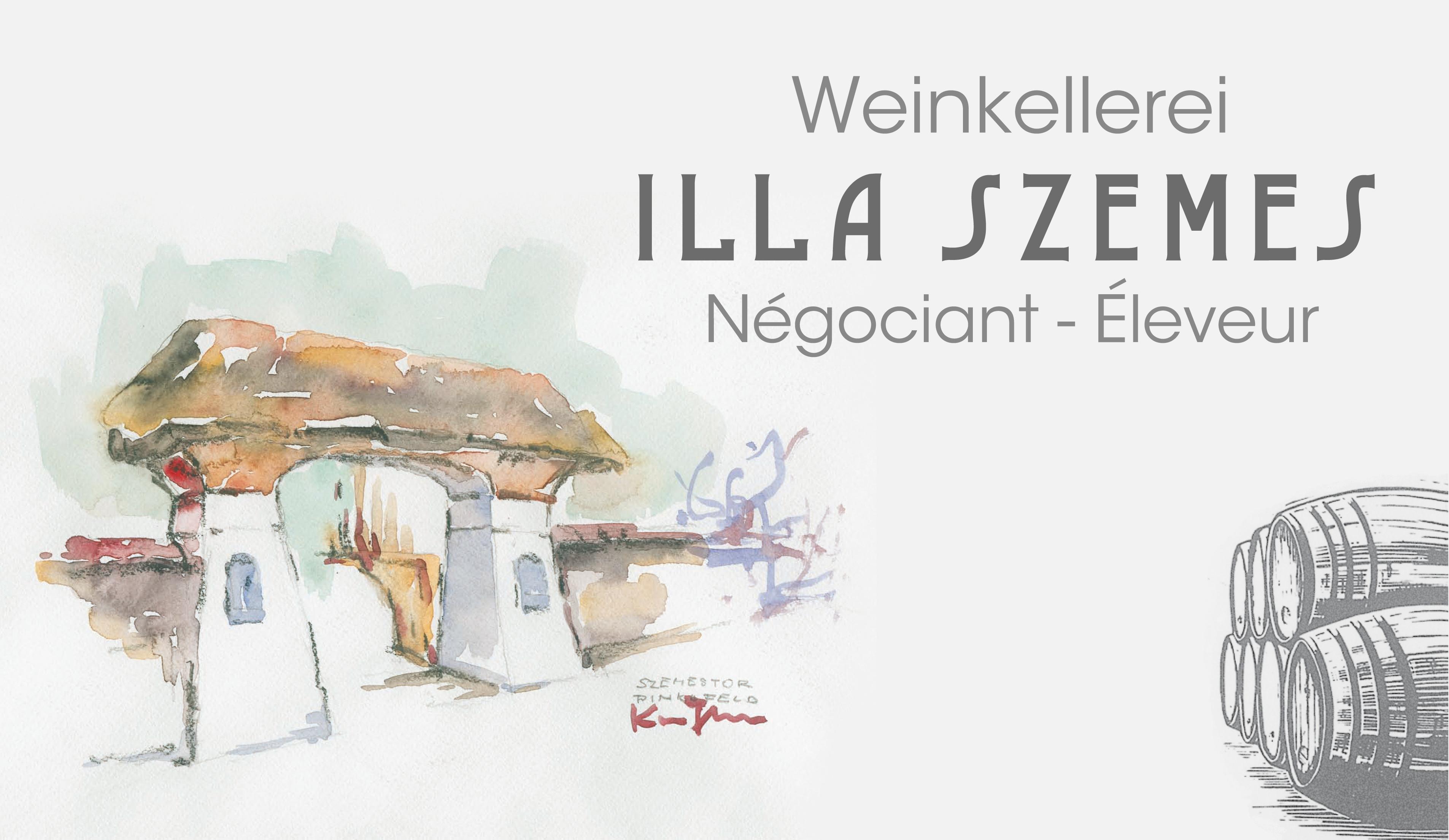 Weinhof Szemes