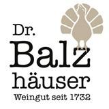 Dr. H. Balzhäuser