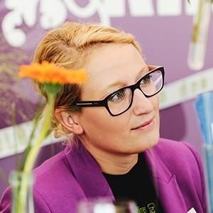 Ilonka Scheuring