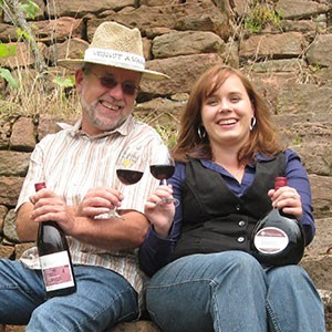 Albert und Verena Waigand