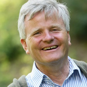 Dr. Georg Prinz zur Lippe