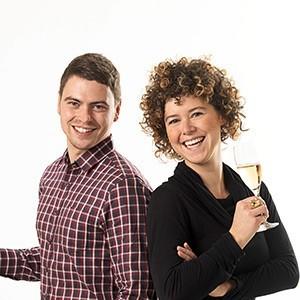 Susanne und Sebastian  Winterling