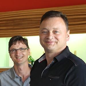 Gerald & Ralf Baldauf