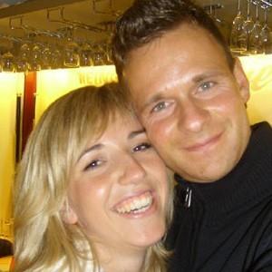 Jürgen und Yvonne Andres