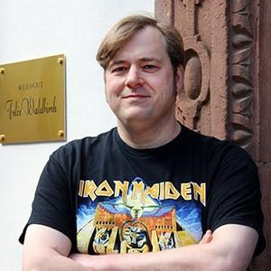 Felix Waldkirch