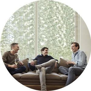 Jochen Dreissigacker, Stefan Winter & Philipp Wittmann