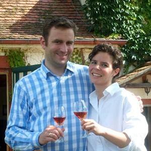 Johannes und Yvonne Graf von Schönburg-Glauchau