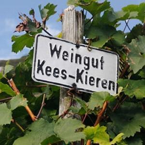 Ernst-Josef und Werner Kees