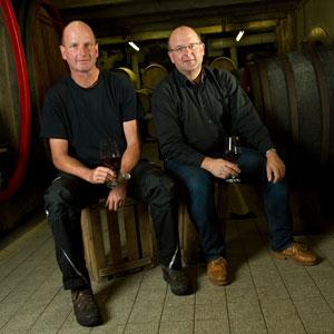 Frank und Marc Adeneuer