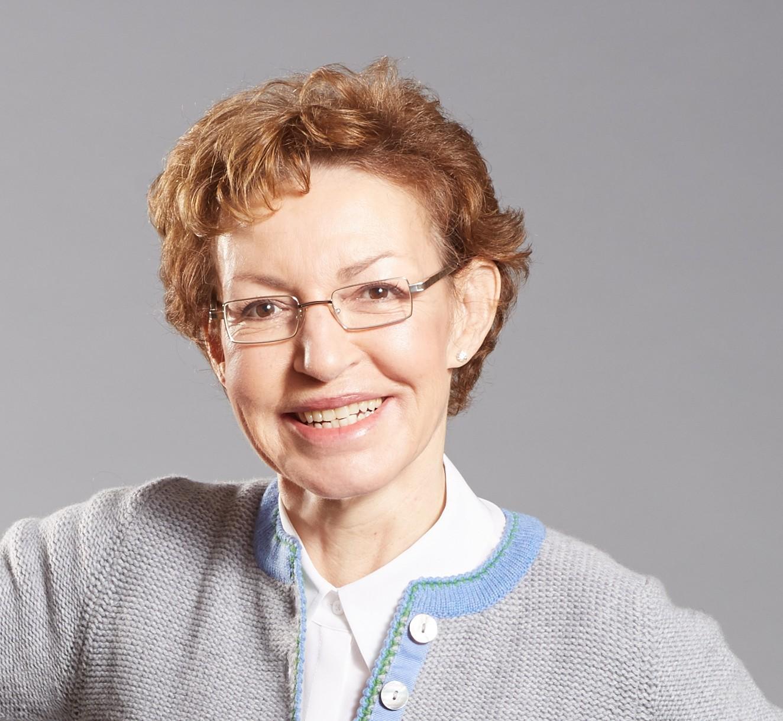 Annegret Reh-Gartner