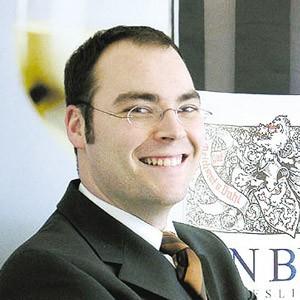 Christoph Graf von Buhl