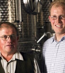 Rudi & Michael Möwe