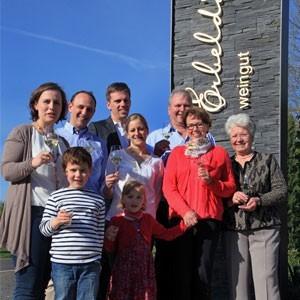 Familie Erbeldinger