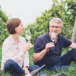Jana und Heinz Günter Hauck
