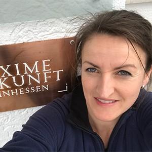 Janine Brüssel