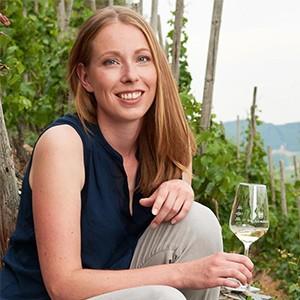 Andrea Oeffling