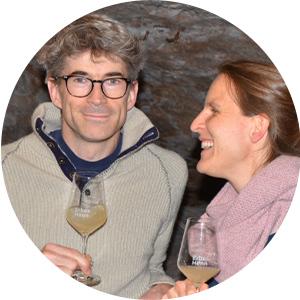 Annina und Peter Erbes-Henn
