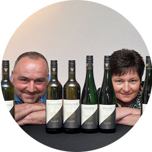 Karin und Reinhard Schäfer