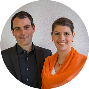 Nico und Susanne Kaufmann