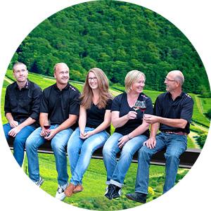 Familie Häußer