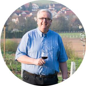 Dieter Heinz