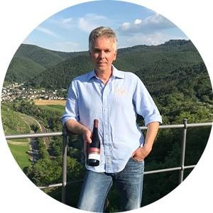 Wolfgang Schulze-Icking