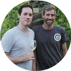 Dennis Keifer & Sebastian Schiller (v.l.n.r.)