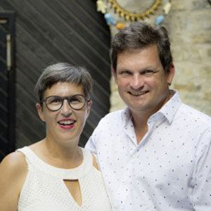 Eva Pfaff-Düker & Ralph Düker