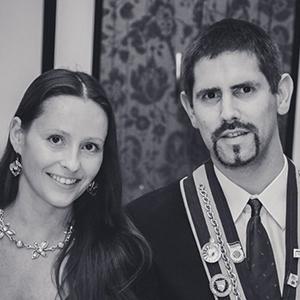 Verena und Albert Hasenstein