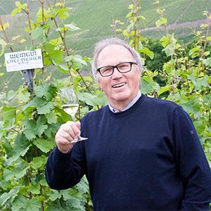 Heinz Eifel