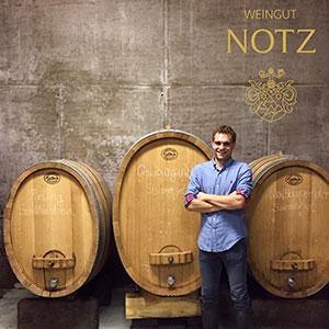 Philipp Notz