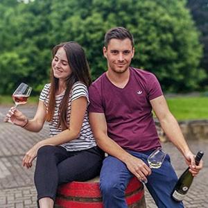 Martin Müller & Annika Müller