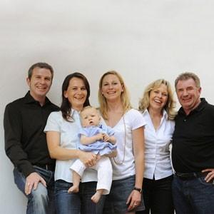 Familie Spohr