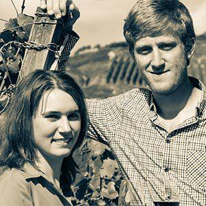 Christian und Corinna Lay