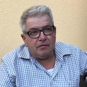 Bernhard Faber
