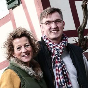 Catharina & Lorenz Witte