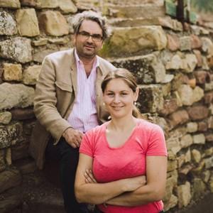 Anna und Hartmut Heintz