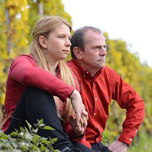 Anna & Manfred Burg