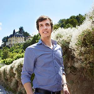Dr. Bastian Klohr