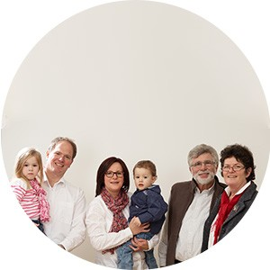 Familie Norwig