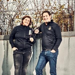 Eva-Maria Köpfer & Daniel Hank