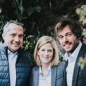 Wolfgang Mertes, Mona Loch, Michael Weber