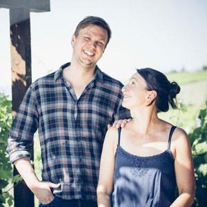 Yvette und Jens Zimmerle