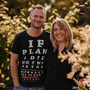 Yvonne & Jürgen Andres