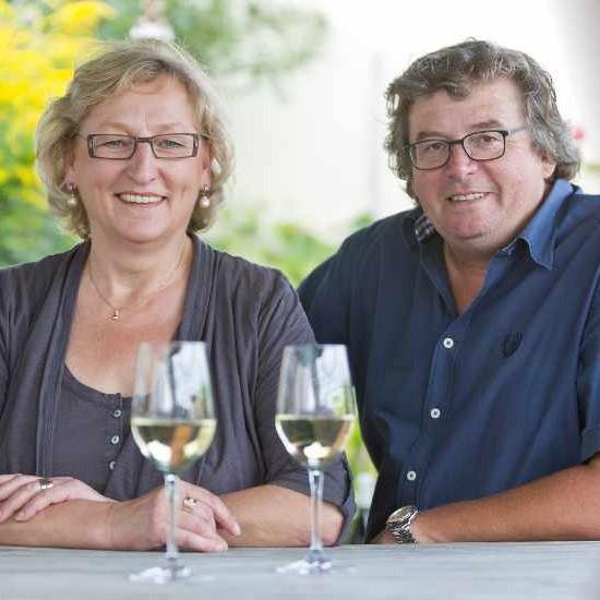 Bernhard und Margret Werner