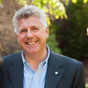 Dr. Tom Drieseberg